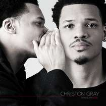 CD Christon Gray - School Of Roses