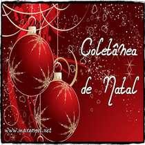 CD Coletânea Natal - Um Novo Tempo