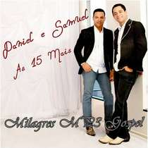 CD Daniel e Samuel - As 15 Mais