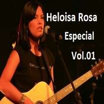 CD Heloisa Rosa - Especial
