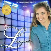 CD Lauriete - Especial Vol. 01