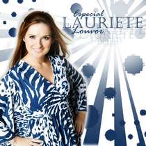 CD Lauriete - Louvor