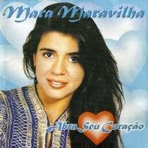 CD Mara Maravilha - Abra seu coração