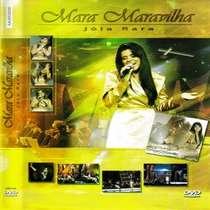 CD Mara Maravilha - Ao Vivo