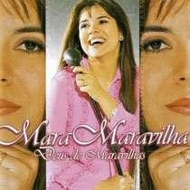 CD Mara Maravilha - Deus de Maravilhas