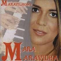 CD Mara Maravilha - Maravilhoso