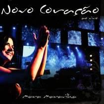 CD Mara Maravilha - Novo Coração