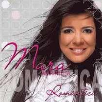 CD Mara Maravilha - Romantica