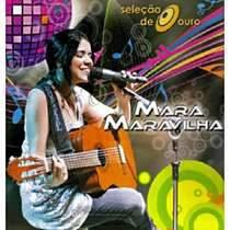 CD Mara Maravilha - Seleçao de Ouro