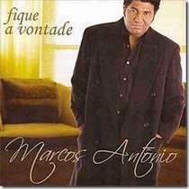 CD Marcos Antônio - Fique a vontade