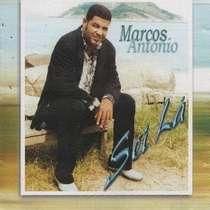 CD Marcos Antônio - Sei Lá