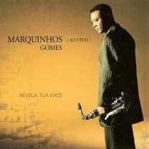 CD Marquinhos Gomes - Revela Tua Face