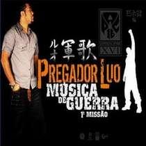 CD Pregador Luo - Música de Guerra - 1ª Missão