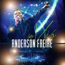 CD Anderson Freire   Ao Vivo