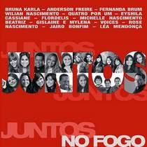 CD Juntos   No Fogo