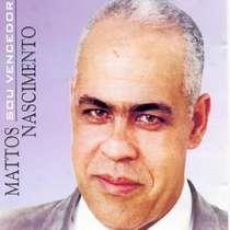 CD Mattos Nascimento - Sou Vencedor