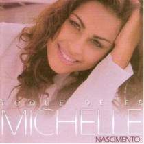 cd-michelle-nascimento-toque-de-fe