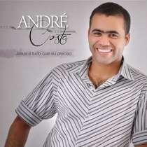 CD André Costa - Jesus é tudo que eu Preciso