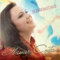 CD Ilamar Costa - Sobrenatural
