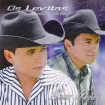 cd-os-levitas-nova-uncao