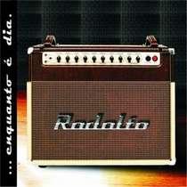 CD Rodolfo Abrantes - Enquanto é Dia