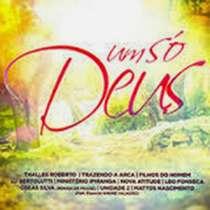 CD Um só Deus