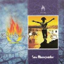 CD Xote Santo - Sou Abençoador - Vol. 2
