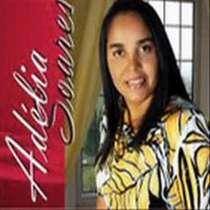 CD Adélia Soares - Olha eu aqui