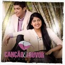CD Canção e Louvor - 7 Mergulhos
