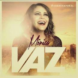 cd-monica-vaz-sobrenatural
