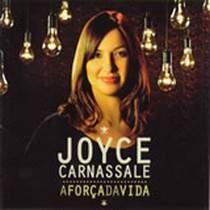 cd-joyce-carnassale-a-forca-da-vida