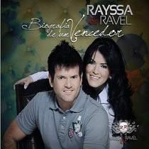 cd-rayssa-e-ravel-biografia-de-um-vencedor