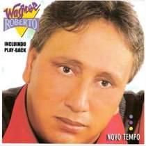 cd-wagner-roberto-novo-tempo