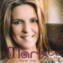 CD Marlete Guerreiro - Eclipse de Adoração