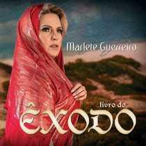 CD Marlete Guerreiro - Livro de Êxodo