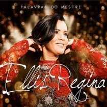 CD Elis Regina - Palavras do Mestre