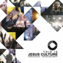 CD Jesus Culture - This Is Jesus Culture