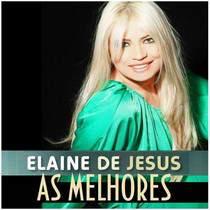 cd-elaine-de-jesus-as-melhores