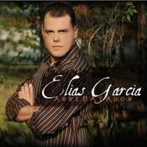 CD Elias Garcia - Arrebatador