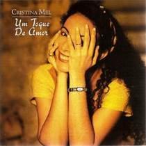 cd-cristina-mel-um-toque-de-amor