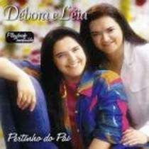 cd-debora-e-leia-pertinho-do-pai