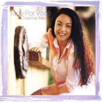 cd-cristina-mel-tudo-por-voce