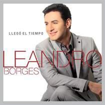 cd-leandro-borges-llego-el-tiempo