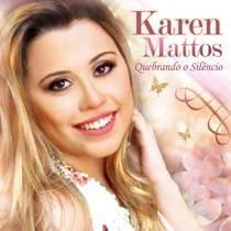 cd-karen-mattos-quebrando-o-silencio-ep