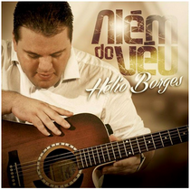 cd-helio-borges-alem-do-veu
