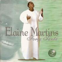 cd-elaine-martins-forca-santa