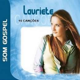 CD Lauriete - Som Gospel