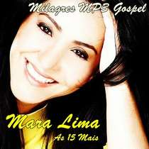 CD Mara Lima - As 15 Mais