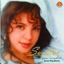 Suellen Lima - O amor que sonhei 2002